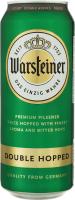 Пиво Warsteiner Hopped 0,5л ж/б х6