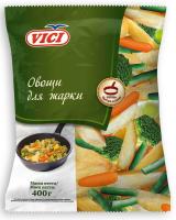 Овочі для жарки Vici с/м 400г