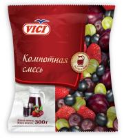 Суміш Vici компотна заморожена 300г