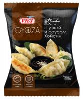 Продукт Vici GYOZA з качкою та соусом Хойсин 600г