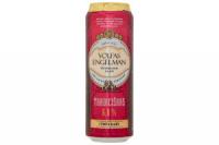 Пиво Volfas Engelman традиційне з/б 0.568л х6