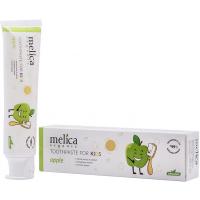 Зубна паста Melica Organic дитяча Яблуко 100мл