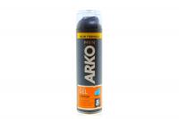 Гель ARKO Commando для гоління 200млх6