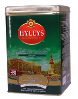 Чай Hyleys Англійський Королівський купаж з/б 400г
