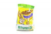 Сніданок Nesquik шоколадний Витамин D 225г х24