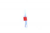 Міжзубні циліндричні щітки Edel+White Profi-Line Interdental S (0,6/3,0 мм), 6 шт.
