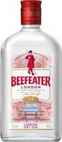 Джин Beefeater London Dry Gin 47% 0,375л