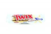 Печиво Twix White Xtra 75г х24