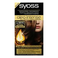 Фарба для волосся Syoss Oleo Intense 4-60