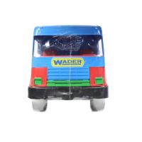 Іграшка Україна Бетонозмішувач Middle truck Арт.39223 х6