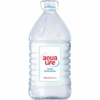 Вода Aqua Life питна негазована 5л х6