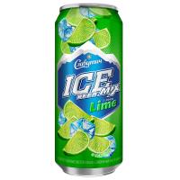 Пиво Славутич ICE Beer Mix Lime ж/б 0.5л