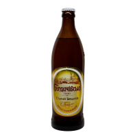 Пиво Бердичівське Старий Бердичів світле живе непастеризоване 4.7% с/б 0.5л