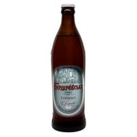 Пиво Бердичівське Кармеліт світле живе непастеризоване 3,9% с/б 0,5л