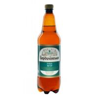 Пиво Бердичівське Лагер світле живе непастеризоване 3,8% 1л пет