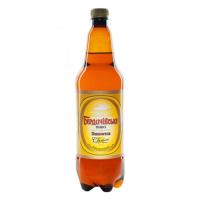 Пиво Бердичівське Пшеничне світле живе непастеризоване 3,4% 1л пет