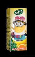 Нектар Мультифруктовий нектар Minions  0,2л Jaffa