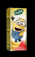 Нектар Jaffa Select Банан-полуниця 0,2л х21