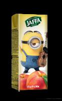 Сік Jaffa Kinder Веселий персик 0,2л х36