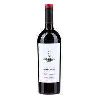 Винo Leleka Wines Red червоне напівсолодке 12% 0,75л