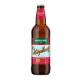 Пиво Уманьпиво Жигулівське світле живе фільтроване 4.2% c/б 0,5л