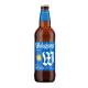 Пиво Уманьпиво Waisshurg Lager світле живе фільтроване 4,7% с/б 0,5л