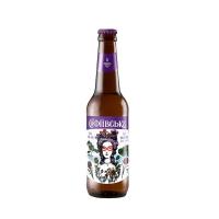 Пиво Уманьпиво Софіївське Blonde Ale світле живе фільтроване 4,7% с/б 0,33л