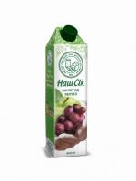 Нектар ОКЗДП Виноград-яблуко 1л х12