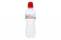 Вода питна Моршинка Спорт для дітей від 0міс. н/г 0,33л х12