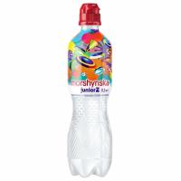 Вода Morshynska JuniorZ н/г пет 0,5л х12