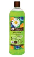 Піна для ванн Only Natural Трав'яний мікс для всіх типів шкіри, 1 л