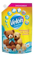 """Кондиціонер-ополіскувач для тканин Velon """"Лагідний"""", 2 л"""