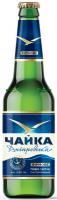 Пиво Чайка Дніпровська світле 0,45л