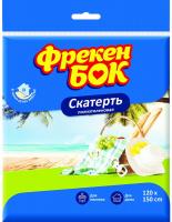 Скатертина Фрекен Бок поліетиленова для пікніку 120*150 см