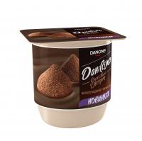 Десерт Danone Даніссімо сирковий шоколадний трюфель 3,2% 125г