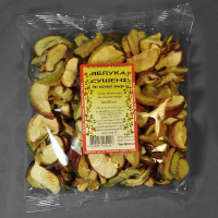 Яблука Олпак сушені 200г х12