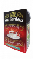Чай Sun Garden чорний Pekoe 100г