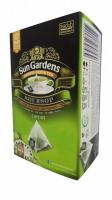 Чай Sun Gardens Soursop зелений крупнолистовий 20шт*2,5г