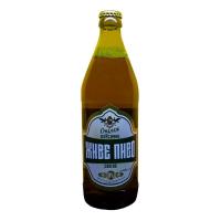Пиво Опілля Класичне світле живе 4,1% с/б 0,5л