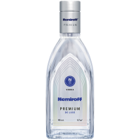Горілка Nemiroff Premium de Luxe 40% 0,7л