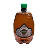 Пиво John Gaspar світле фільтроване 3,4% пет 1л