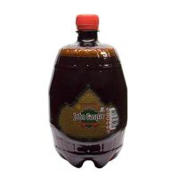 Пиво John Gaspar темне фільтроване лагер 5.2% пет 1л