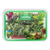Суміш для салату Славянка Тоскана 250г