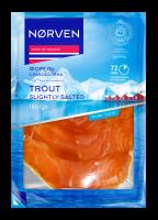 Форель Norven с/с 180г