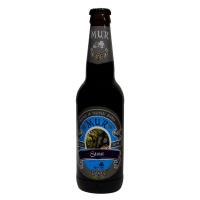 Пиво Mur Stout крафт темне нефільтроване 5,8% 350мл