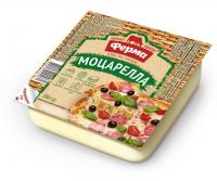 Сир Ферма Моцарелла 45% 200г
