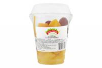 Фруктовий мікс Vita Verde ананас, виноград, манго 200г