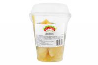Фруктовий мікс Vita Verde ананас, ківі, манго 200г