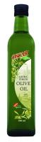 Олія оливкова Oscar Foods Extra Virgin с/п 500мл