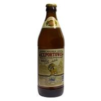 Пиво Kaluskie Exportowe До Львова світле фільтроване 3,8% 0,5л с/б